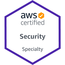 AWS Security Specialty